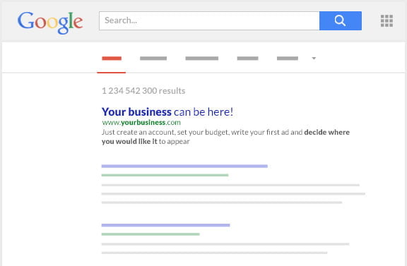 Agentie AdWords - marketing online